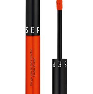 'Mandarin Muse' 10 Sephora cream lip stain